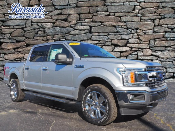 2019 Ford F-150 in Havelock, NC