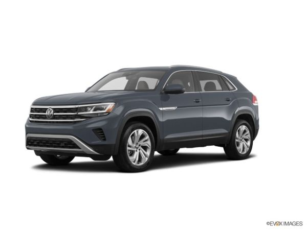2020 Volkswagen Atlas Cross Sport in Bronx, NY