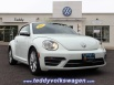 2017 Volkswagen Beetle 1.8T SE Convertible Auto for Sale in Bronx, NY