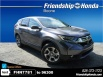 2019 Honda CR-V EX-L AWD for Sale in Boone, NC