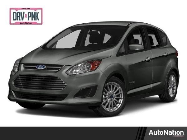 2016 Ford C-Max Hybrid Hybrid SE