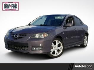 Used 2007 Mazda Mazda3s For Sale Truecar