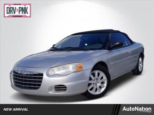 Used Chrysler Sebrings For Sale Truecar