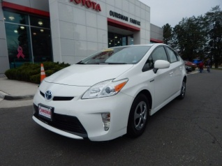used toyota prius for sale in washington, dc | 271 used prius