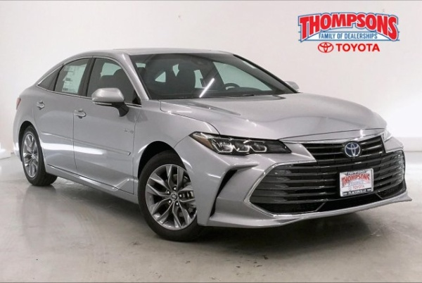 2020 Toyota Avalon in Placerville, CA