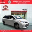 2020 Toyota Sienna XLE Premium FWD 8-Passenger for Sale in Homosassa, FL