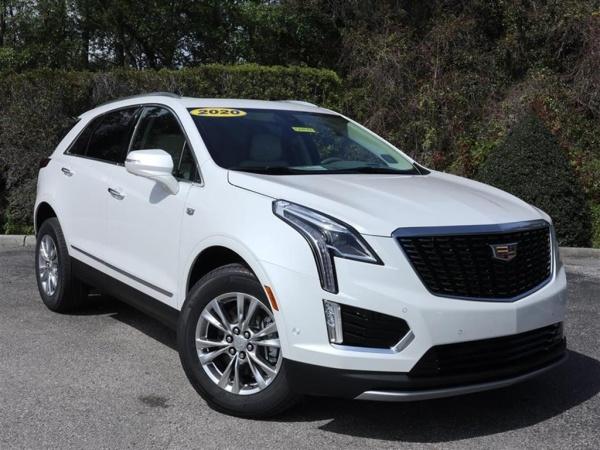 2020 Cadillac XT5 in Homosassa, FL