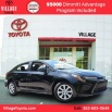 2020 Toyota Corolla LE CVT for Sale in Homosassa, FL