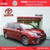 2020 Toyota Sienna XLE FWD 8-Passenger for Sale in Homosassa, FL