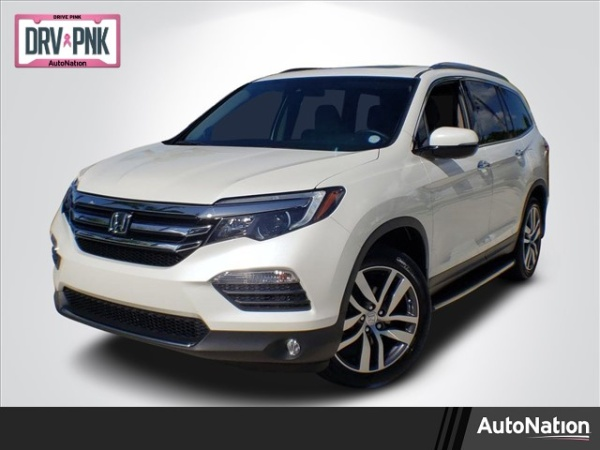 2018 Honda Pilot in Davie, FL