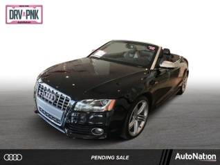 Used Audi S For Sale Search Used S Listings TrueCar - S5 audi for sale