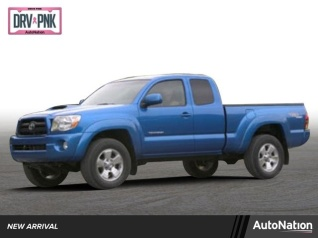 Attractive Used 2005 Toyota Tacoma PreRunner Access Cab 6.1u0027 Bed V6 RWD Automatic For  Sale In