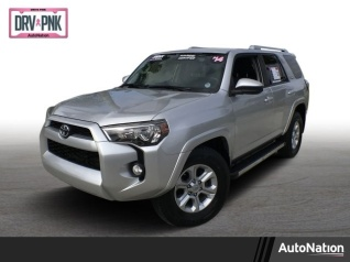 2014 4runner For Sale >> Used Toyota 4runner For Sale In Opa Locka Fl 165 Used