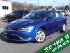 2016 Chrysler 200 Limited FWD for Sale in Pottsville, PA