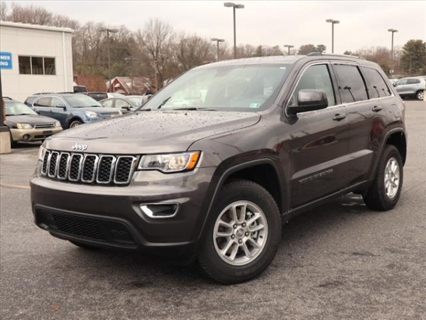 2020 Jeep Grand Cherokee in Pottsville, PA