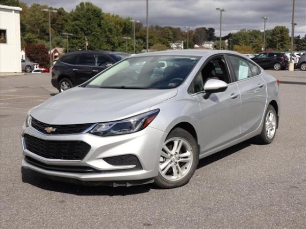 2017 Chevrolet Cruze in Pottsville, PA