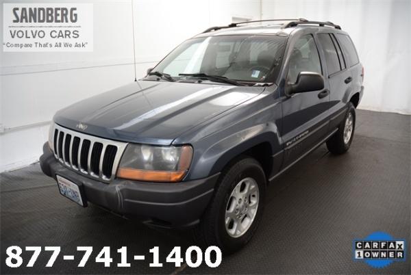 2000 Jeep Grand Cherokee in Lynnwood, WA