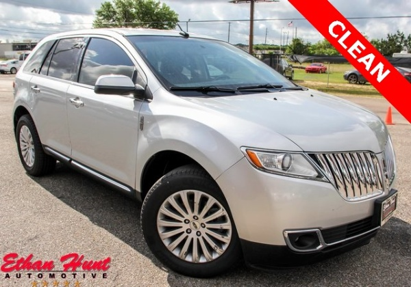 used lincoln mkx for sale in mobile al u s news world report. Black Bedroom Furniture Sets. Home Design Ideas