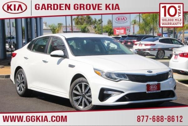 2019 Kia Optima in Garden Grove, CA