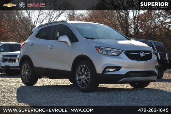 2020 Buick Encore in Siloam Springs, AR