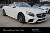2019 Mercedes-Benz S-Class S 560 Cabriolet RWD for Sale in White Plains, NY