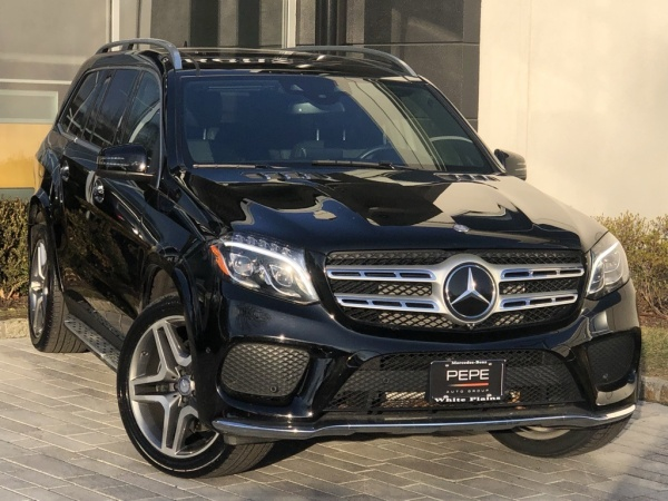 2017 Mercedes-Benz GLS in White Plains, NY