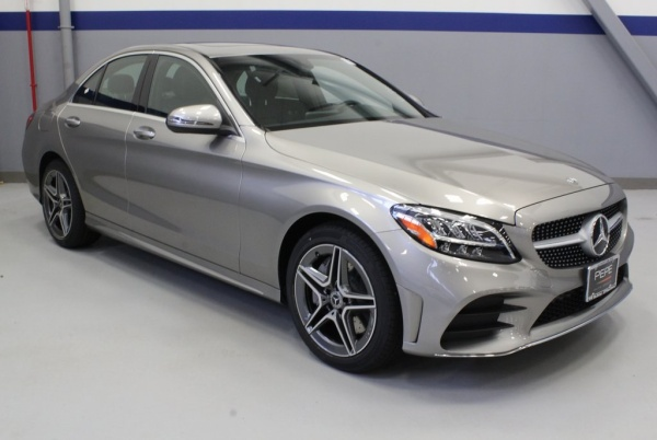 2020 Mercedes-Benz C-Class in White Plains, NY