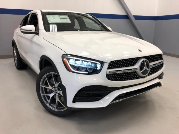 2020 Mercedes-Benz GLC in White Plains, NY