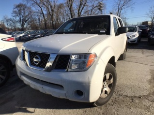 2006 nissan pathfinder s 4wd for sale in chicago, il
