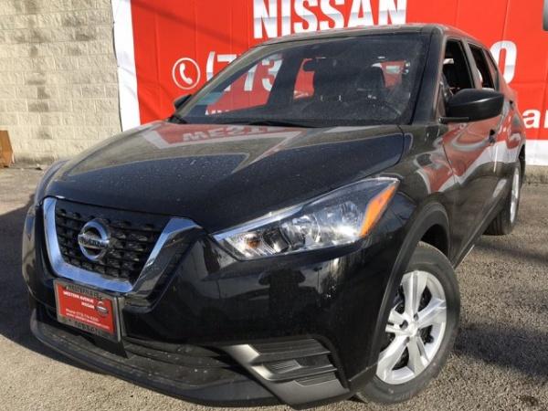 2020 Nissan Kicks in Chicago, IL
