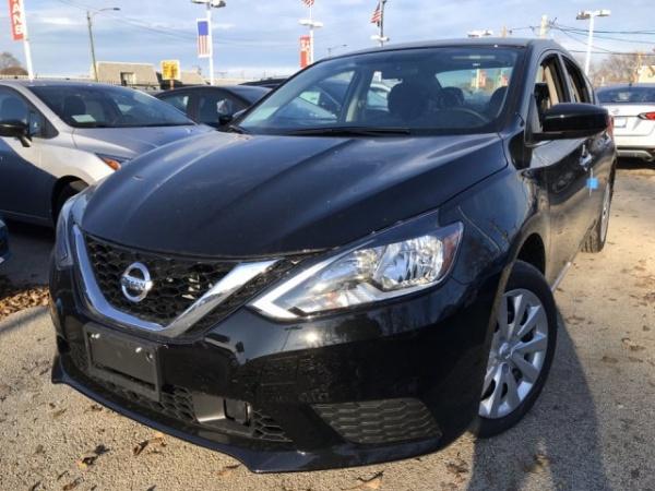 2019 Nissan Sentra in Chicago, IL