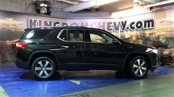 2020 Chevrolet Traverse in Chicago, IL