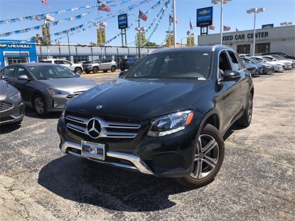 2019 Mercedes-Benz GLC in Chicago, IL