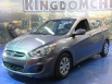2017 Hyundai Accent SE Hatchback Automatic for Sale in Chicago, IL