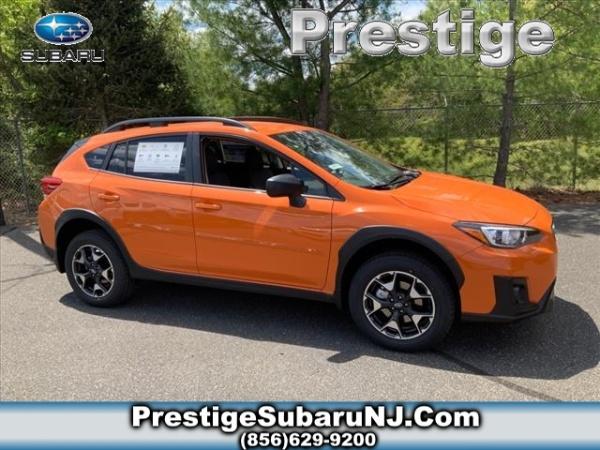 2020 Subaru Crosstrek in Turnersville, NJ