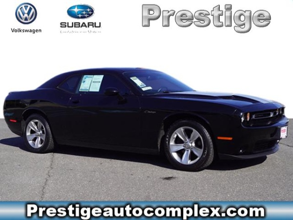 2015 Dodge Challenger in Turnersville, NJ