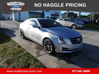 Used Cadillac Ats Coupes For Sale Search 311 Used Coupe Listings