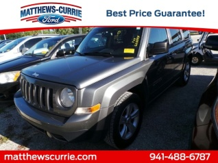 Used Jeep Patriots for Sale in Naples, FL | TrueCar