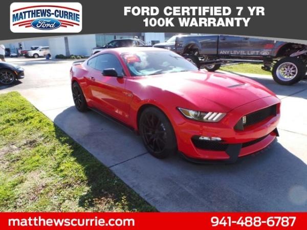 2017 Ford Mustang in Nokomis, FL