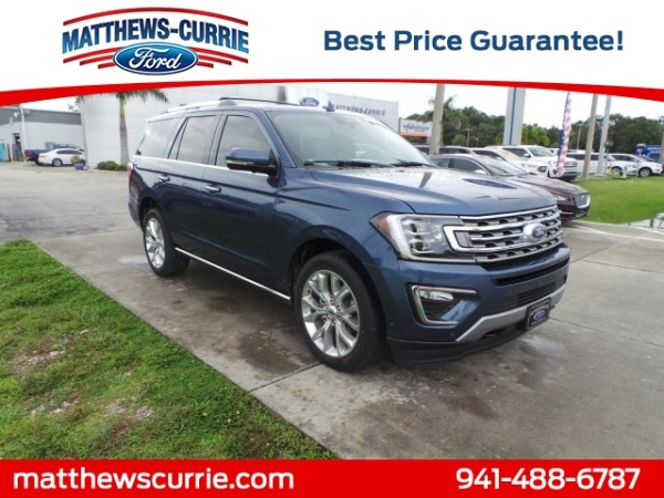 2019 Ford Expedition in Nokomis, FL