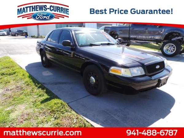 Cop Cars For Sale >> Used Police Cars For Sale