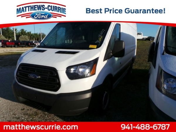 2019 Ford Transit Cargo Van in Nokomis, FL