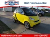 2010 smart fortwo Pure Coupe for Sale in Nokomis, FL