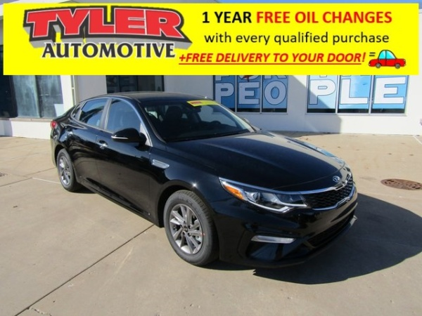 2020 Kia Optima in Niles, MI
