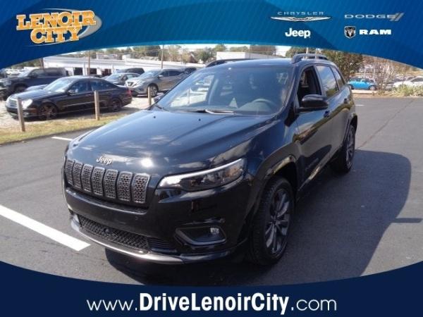 2020 Jeep Cherokee in Lenoir City, TN