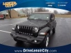 2019 Jeep Wrangler Unlimited Sport S for Sale in Lenoir City, TN