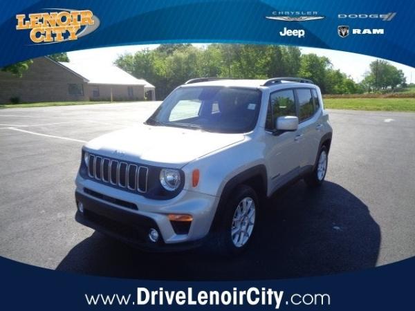 2019 Jeep Renegade in Lenoir City, TN