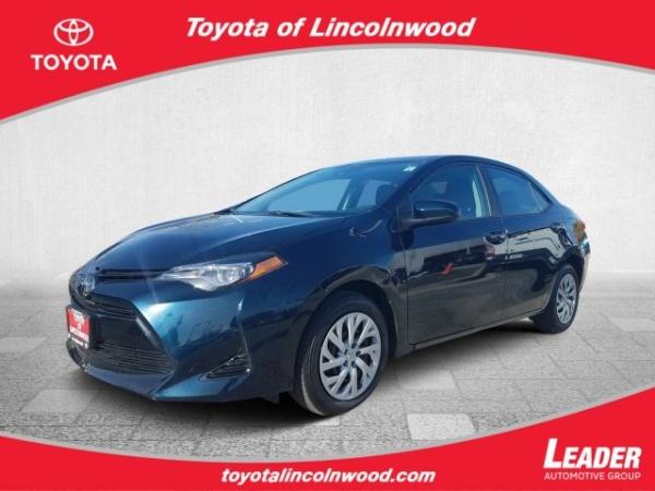 2018 Toyota Corolla in Lincolnwood, IL