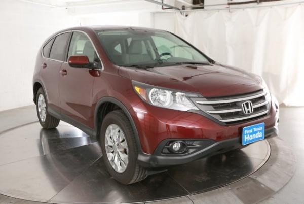 2014 Honda CR-V in Austin, TX