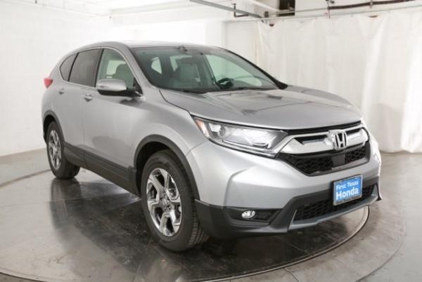 2019 Honda CR-V in Austin, TX
